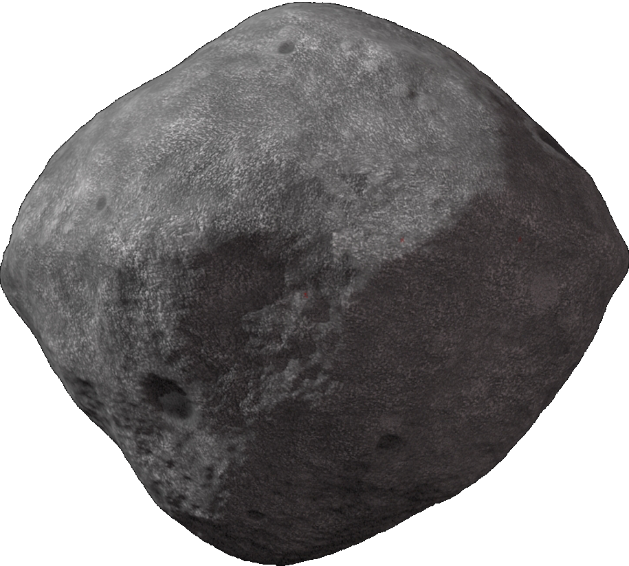 bennu asteroid orbit - photo #30