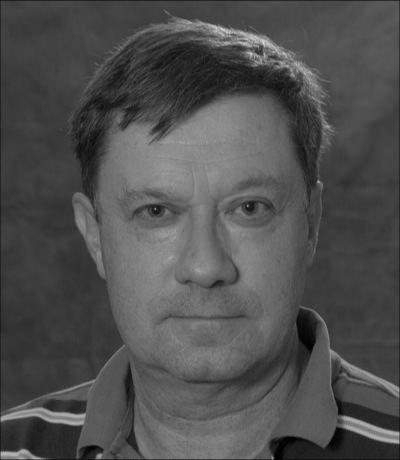 Alex Andronikov