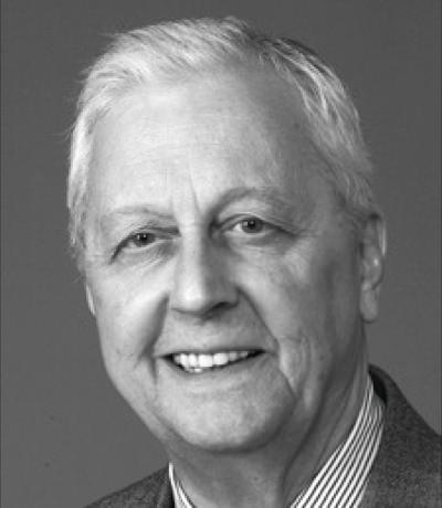 Robert Farquhar