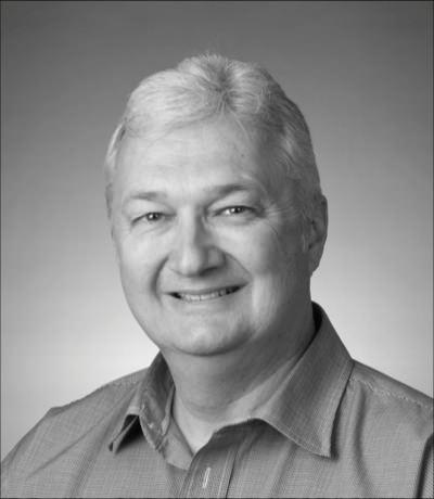Larry Fuchs