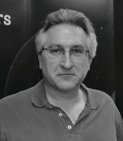 Frank Gacon
