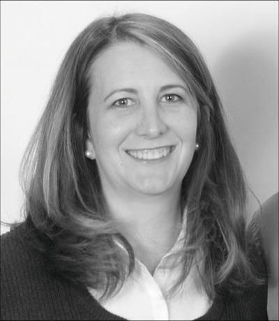 Sheila Gray Haggard