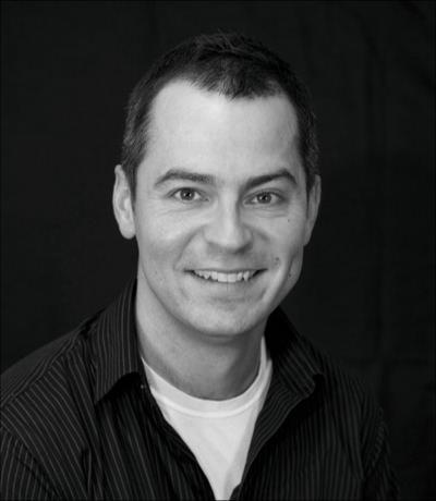 Timothy Haltigin