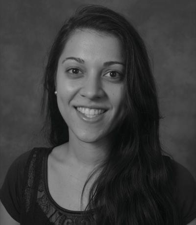 Sara Balram
