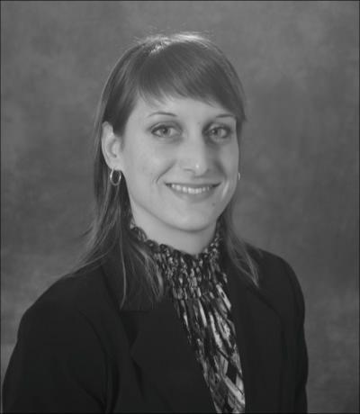 Amanda Morris