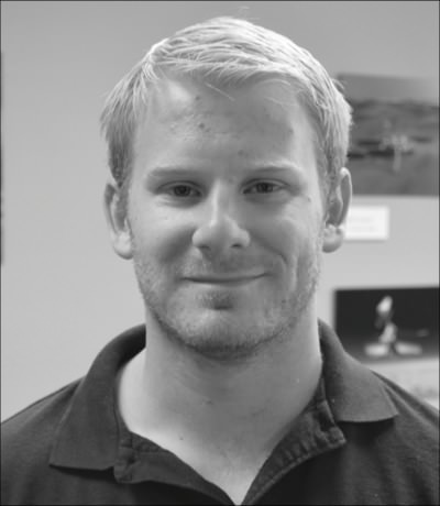 Joel Mueting