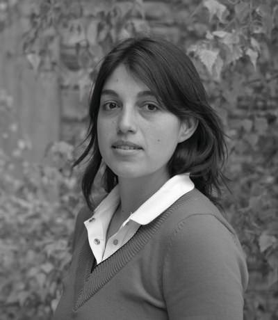 Fernanda Zabala