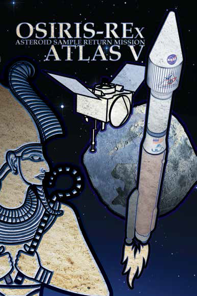 PI BLOG:  THE ATLAS V 411 AV-067: OUR RIDE TO SPACE