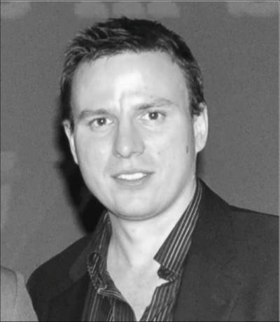Cameron Dickinson