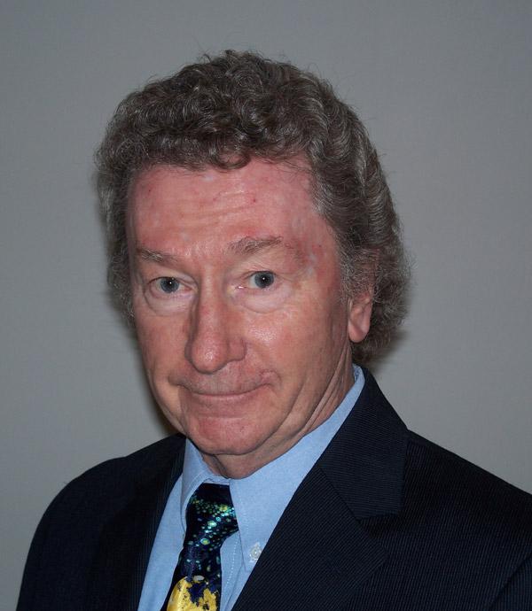 Pat Dugan