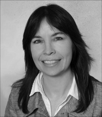 Ingrid Galinsky