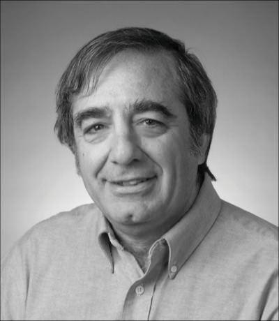 Larry Mason