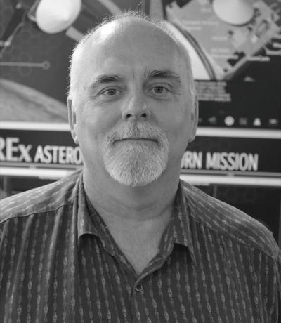 Thomas (Tom) McMahon