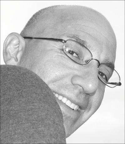 Bashar Rizk