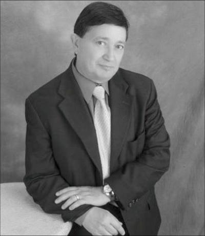 Joe Casas