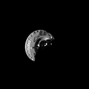 OSIRIS-REx's TAGSAM Head