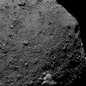 Spacecraft Imagery - OSIRIS-REx Mission
